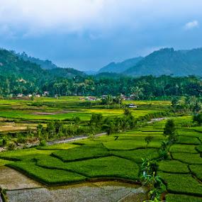 gegerbitung by Muzakhir Rida - Landscapes Mountains & Hills ( sukabumi, gegerbitung, indonesia, west java, landscapes )