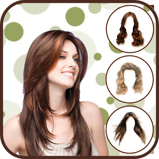 Women Hair Style Changer
