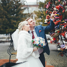 Wedding photographer Vasiliy Drotikov (dvp1982). Photo of 19.12.2016