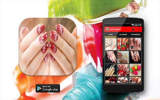 Nails Designs - Manicure ideas