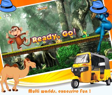 Download Moto Rickshaw Patlo Running For PC Windows and Mac apk screenshot 3