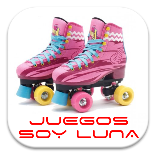 Juegos Soy Luna Fan 益智 App LOGO-硬是要APP