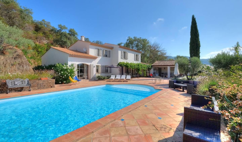 Maison avec piscine et jardin La Môle