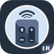 Infrared (IR) Remote for Apple TV APK