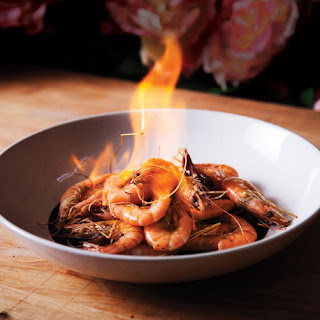 Shrimp Flambe Recipes