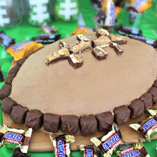National Chocolate Cake Day.