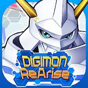 Download Game Game DIGIMON ReArise v1.3.1 MOD- Damage Multiple | Defence Multiple APK Mod Free