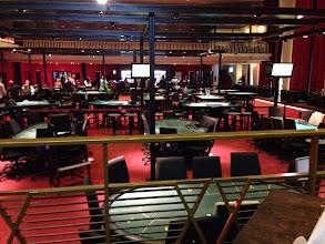 Photo: 28/09/2013 - Casino Oostende
