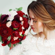Wedding photographer Alya Anuprieva (alaanuprieva). Photo of 27.12.2017