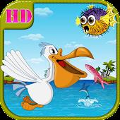 Pelican Games : Fish Catch