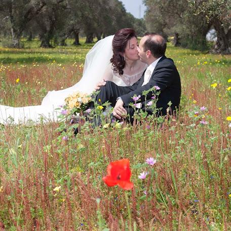 Wedding photographer Francesca Calò (cal). Photo of 12.11.2015