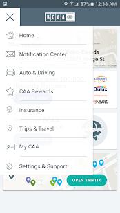 BCAA screenshot