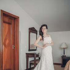 Wedding photographer Aleksey Novopashin (ALno). Photo of 24.04.2013