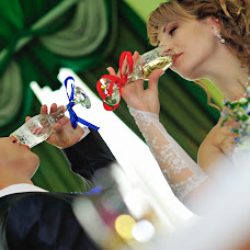 Wedding photographer Vladimir Kovalev (VladimirKov). Photo of 23.10.2014