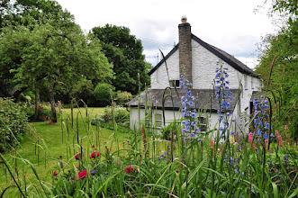 Photo: Pool House, Kinnerton