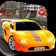 Crazy City Taxi Car Driver: Driving Games 20