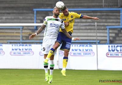 """Matchwinnaar Casagolda zet vertrouwen van coach om in twee goals van goudwaarde: """"Nog vier finales spelen"""""""