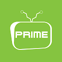 PRIME TV icon