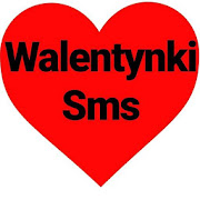 Wiadomość Walentynki - Valentine's Day