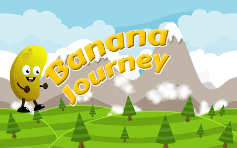 Banana Journey screenshot 0