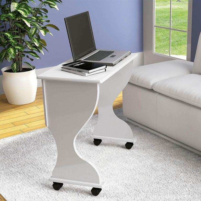 mesa de estudo com 1 gaveta