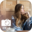 DSLR Camera: Blur Effect 2017 APK