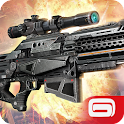 Sniper Fury: best shooter game icon