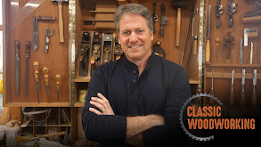 Classic Woodworking thumbnail