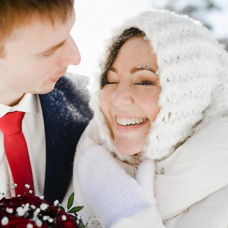 Wedding photographer Tatyana Soboleva (tatisoboleva). Photo of 15.05.2017