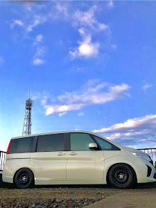 ステップワゴン RP1 Gのカスタム事例画像 遊人 -yujin-さんの2018年12月19日23:07の投稿
