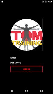 T.O.M. - náhled