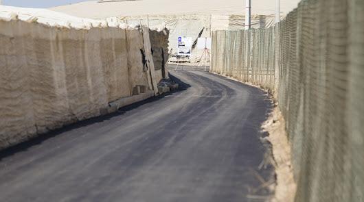 Casi un millón de euros para mejorar caminos en El Ejido, Berja y Alhama
