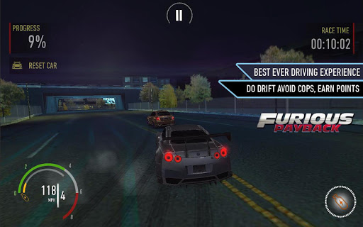 Furious Payback Racing 3.9 screenshots 4