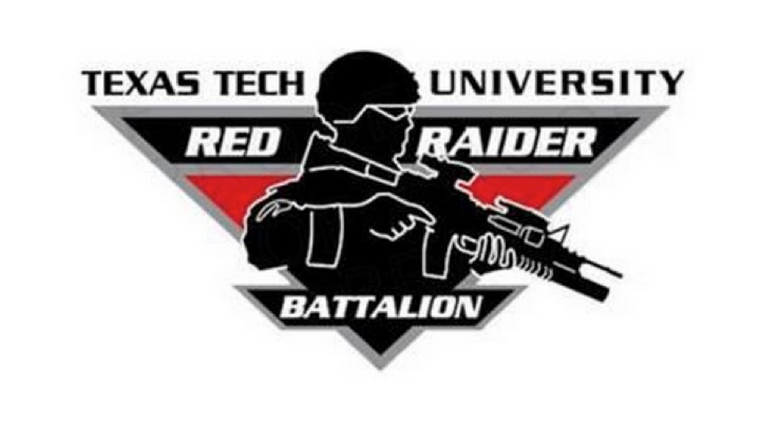 Texas Army National Guard / Texas Tech On Campus Recruiter