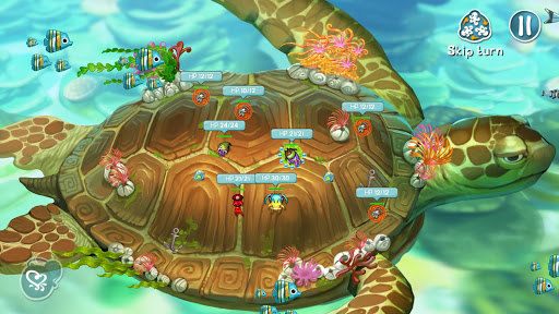 Download Squids Odyssey MOD APK 3