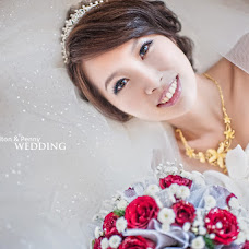 Wedding photographer BTFLOWER TANG (btflower). Photo of 04.07.2014