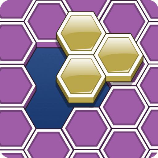 Color Fill Hexa