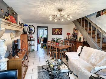 maison à Saint-Amand-Magnazeix (87)