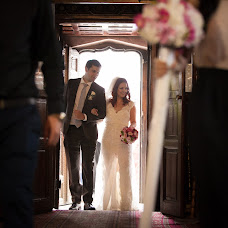 Wedding photographer Anca Rancea (rancea). Photo of 11.02.2016