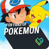 Wikia: Pokemon