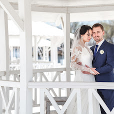 Wedding photographer Andrey Trubicyn (fotoweding). Photo of 16.05.2017