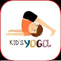 Yoga For Kids icon