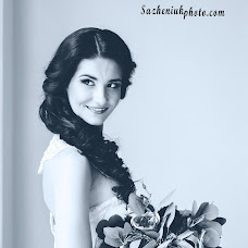 Wedding photographer Albina Sazhenyuk (Burmuar). Photo of 20.08.2014