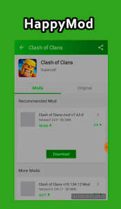 New HappyMod Apps – Happy Apps 3