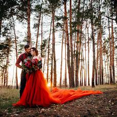 Wedding photographer Anastasiya Shaferova (shaferova). Photo of 12.04.2017