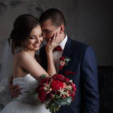 Wedding photographer Sergey Gorshkov (sgorshkov). Photo of 21.09.2016