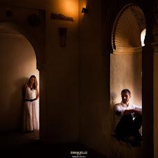 Fotógrafo de bodas Emanuelle Di Dio (emanuellephotos). Foto del 31.07.2017