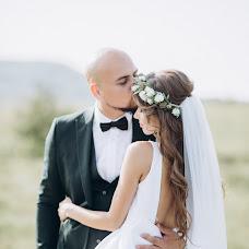 Свадебный фотограф Надя Равлюк (VINproduction). Фотография от 24.11.2018