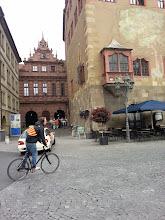 Photo: Würzburg,Altstadt