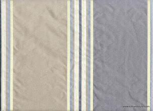 Photo: Madras 21 - Rotto Stripes #1 - Mauve